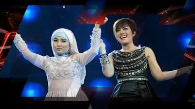 Fatin Juara X Factor