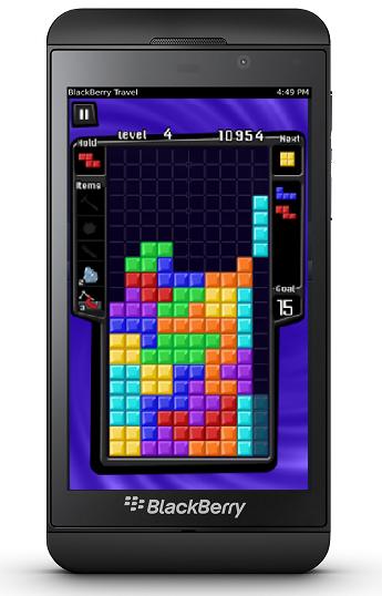 Dicen que las modas pasan pero siempre vuelven, y la tienda BlackBerry World Venezuela no se queda atrás, ofreciendo juegos de la vieja escuela que retornan en forma de aplicaciones vistosas y modernas. Recuerda los viejos tiempos con este set de apps y diviértete jugando con cada una de ellas en tu Smartphone BlackBerry 10. Pinball Deluxe, Pac-Man y Tetris son tres apps clásicas que emulan juegos famosos de las máquinas del arcade. Todas funcionan como pequeñas versiones digitales personalizadas del juego original, las cuales se instalan en tu BlackBerry 10 para que puedas usarlas en cualquier momento. En esta