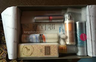 Beauty, beauty subscription box india, India Subscription, Monthly Box, monthly subscribe boxes, MSM Box india, My Style Mile Box India Review, review subscription boxes, My style mile discount code,