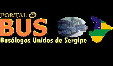 B.U.S - Busólogos Unidos de Sergipe