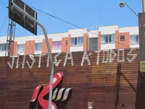 Kiss justica - Tragédia da Boate Kiss em Santa Maria - Mensagem de Consolo