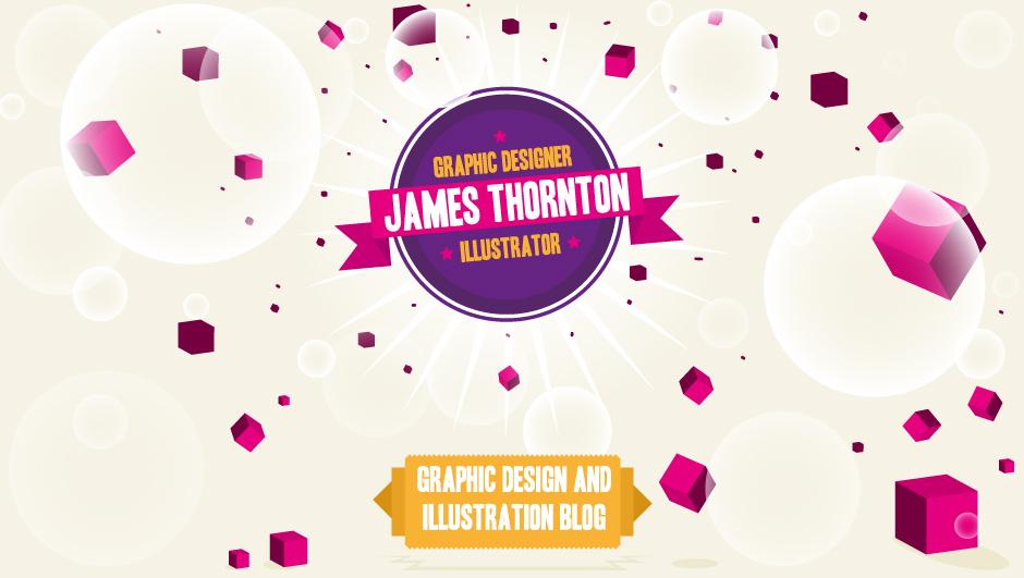 Creative James
