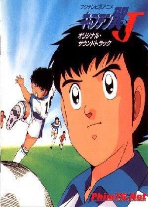 Giấc Mơ Sân Cỏ - Captain Tsubasa