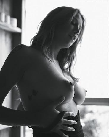 Luana Piovanni Nua