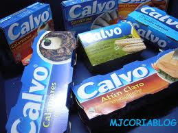 Productos Calvo