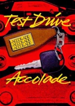 Test Drive Test%2BDrive