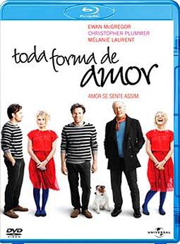 Filme Poster Toda Forma de Amor BDRip XviD Dual Audio & RMVB Dublado