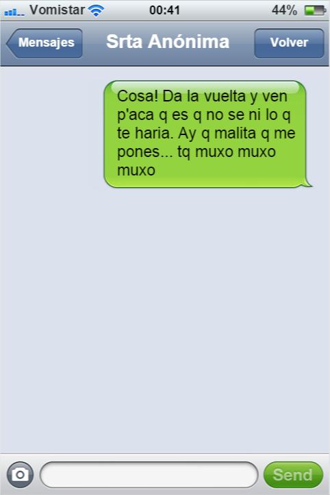 expediente villa sms