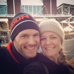 Aaron & Jennipher