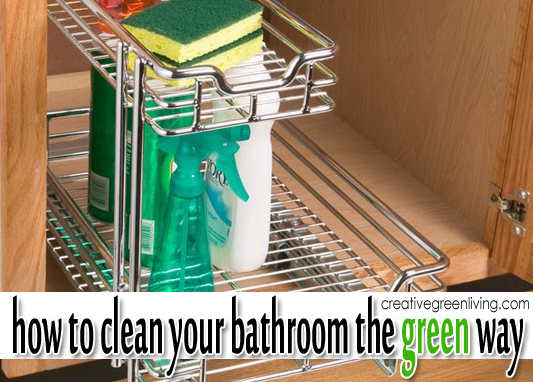 green cleaning methods