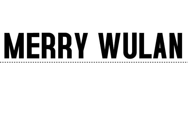 Merry Wulan