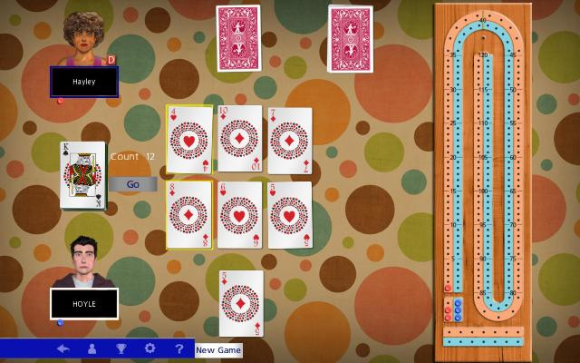 Hoyle Card Games Free Download PC Games