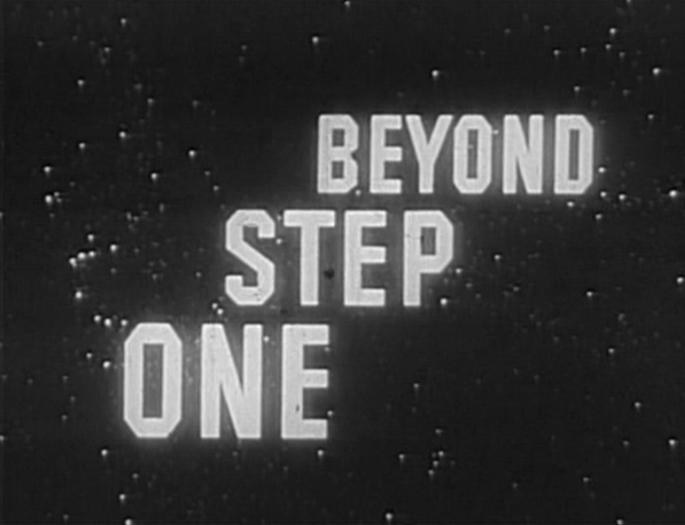 13 one step beyond quotwhere are theyquot 1960