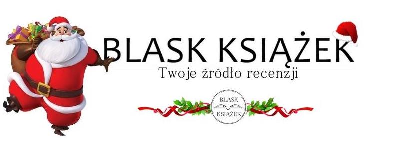 Blask Książek || Recenzje książek