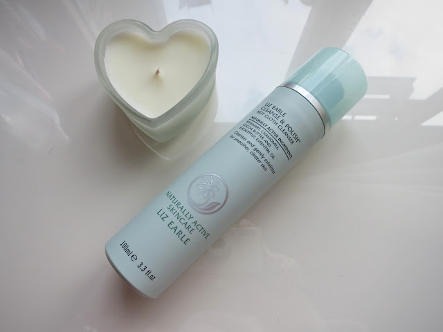 Liz Earle Hot Cloth Cleanser