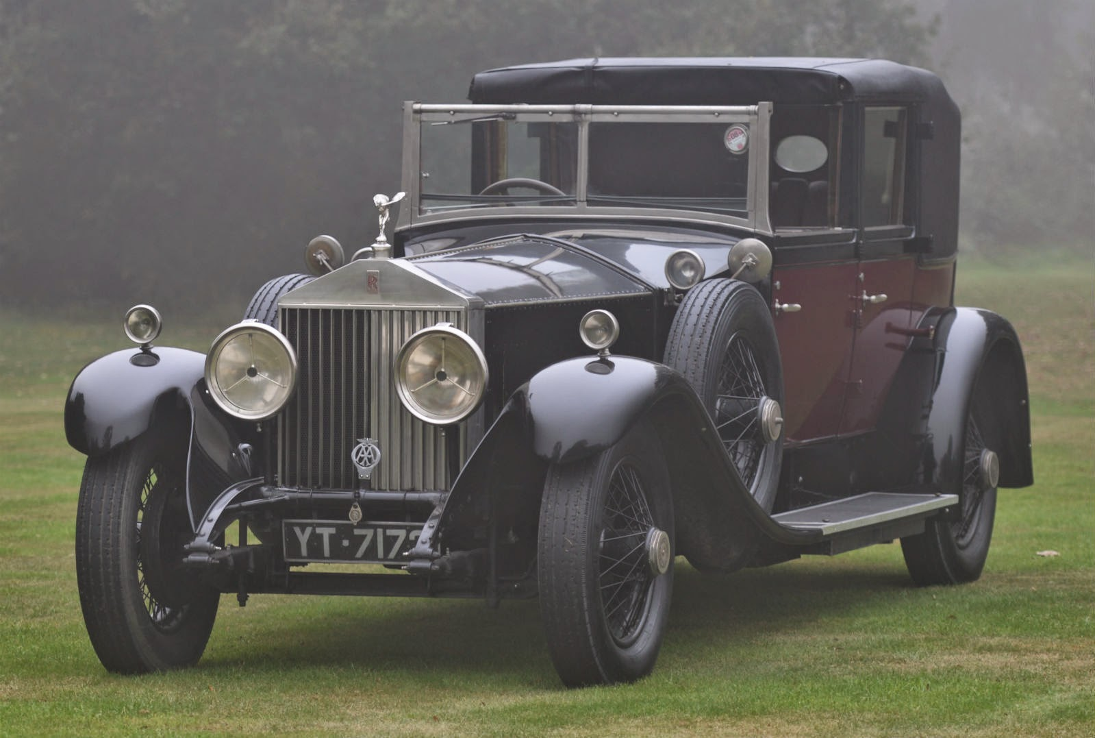 1927 Rolls-Royce Phantom 1 | Auto Restorationice