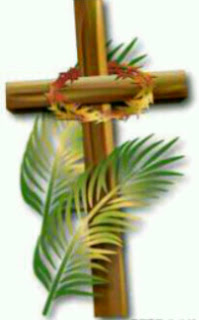 Today 24th Of March 2013 Is Palm Sunday A Day Where Christians Celebrate The Triumphant Entry Our Lord Jesus Christ Into Jerusalem
