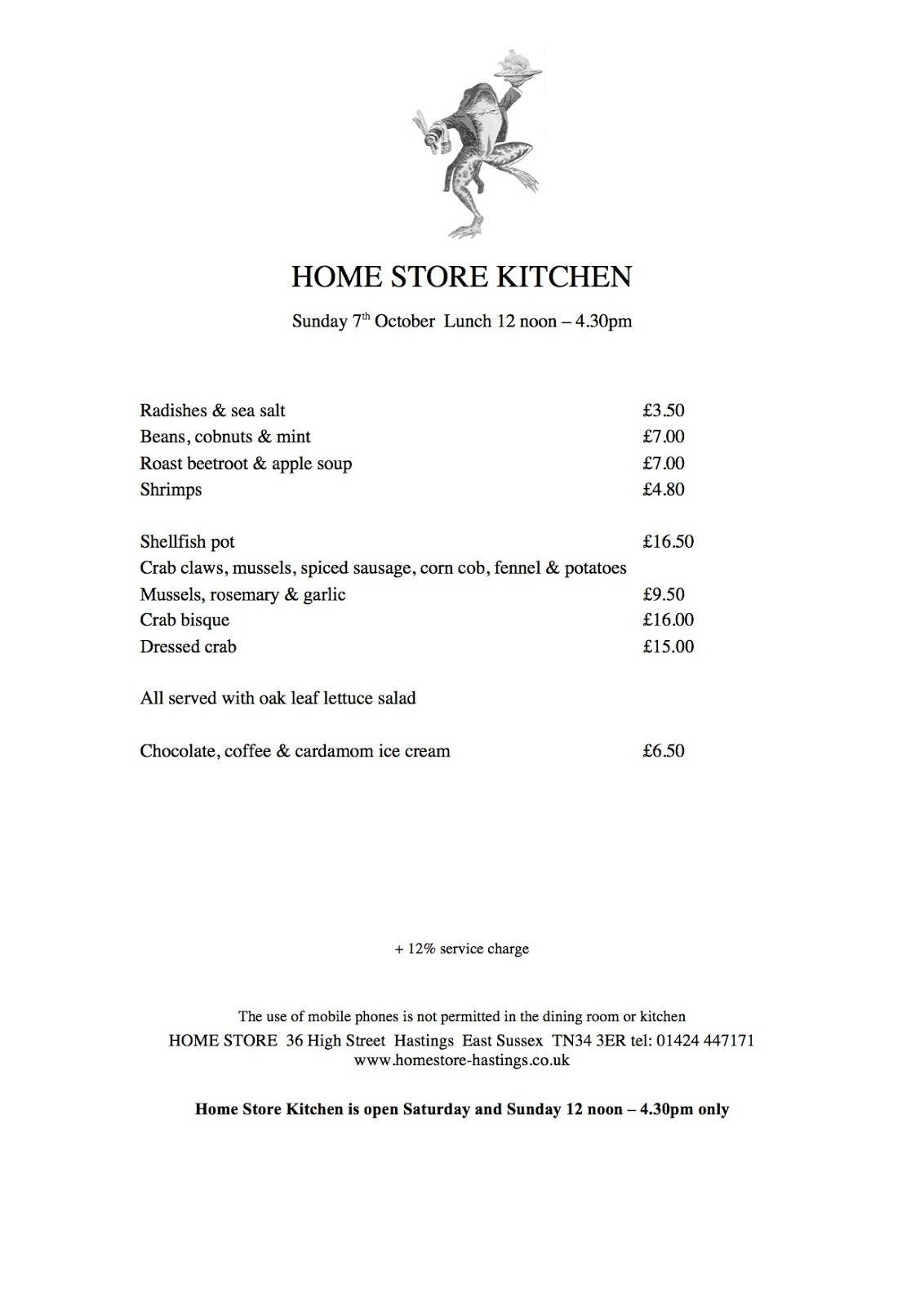 home store hastings hastings bonfire night menu