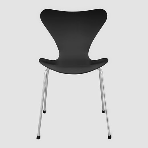 Eames Vogel Elegant And Finally Two Chair Designs That