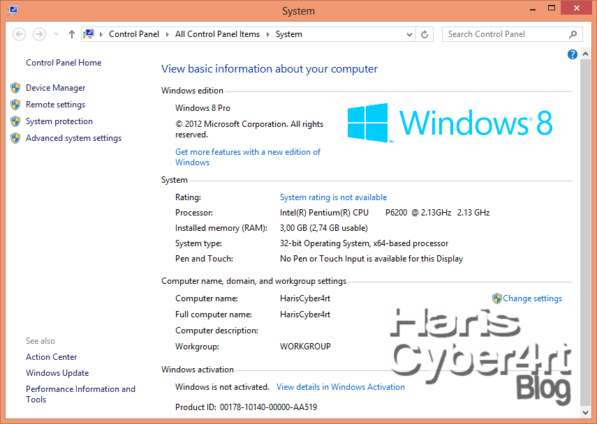 how to get windows 8 license key