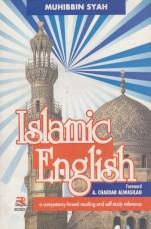toko buku rahma: buku ISLAMIC ENGLISH, pengarang muhibbin syah, penerbit rosda
