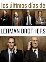 Los ultimos dias de Lehman Brothers (2010) Online