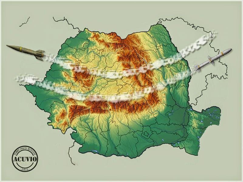 România Master Plan