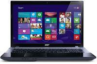 Harga Laptop Acer Aspire V3-772G-747A321 Terbaru 2013