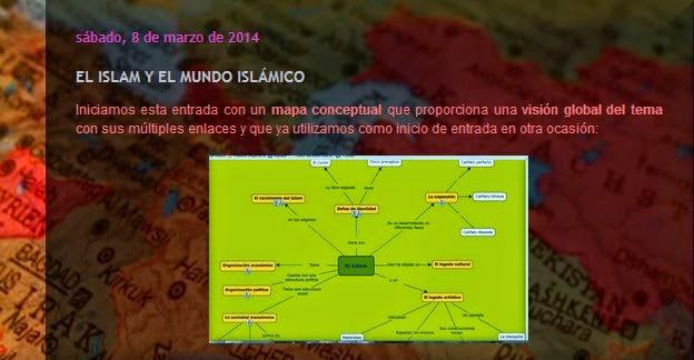 http://geohistoria2eso.blogspot.com.es/2014/03/el-islam-y-el-mundo-islamico.html