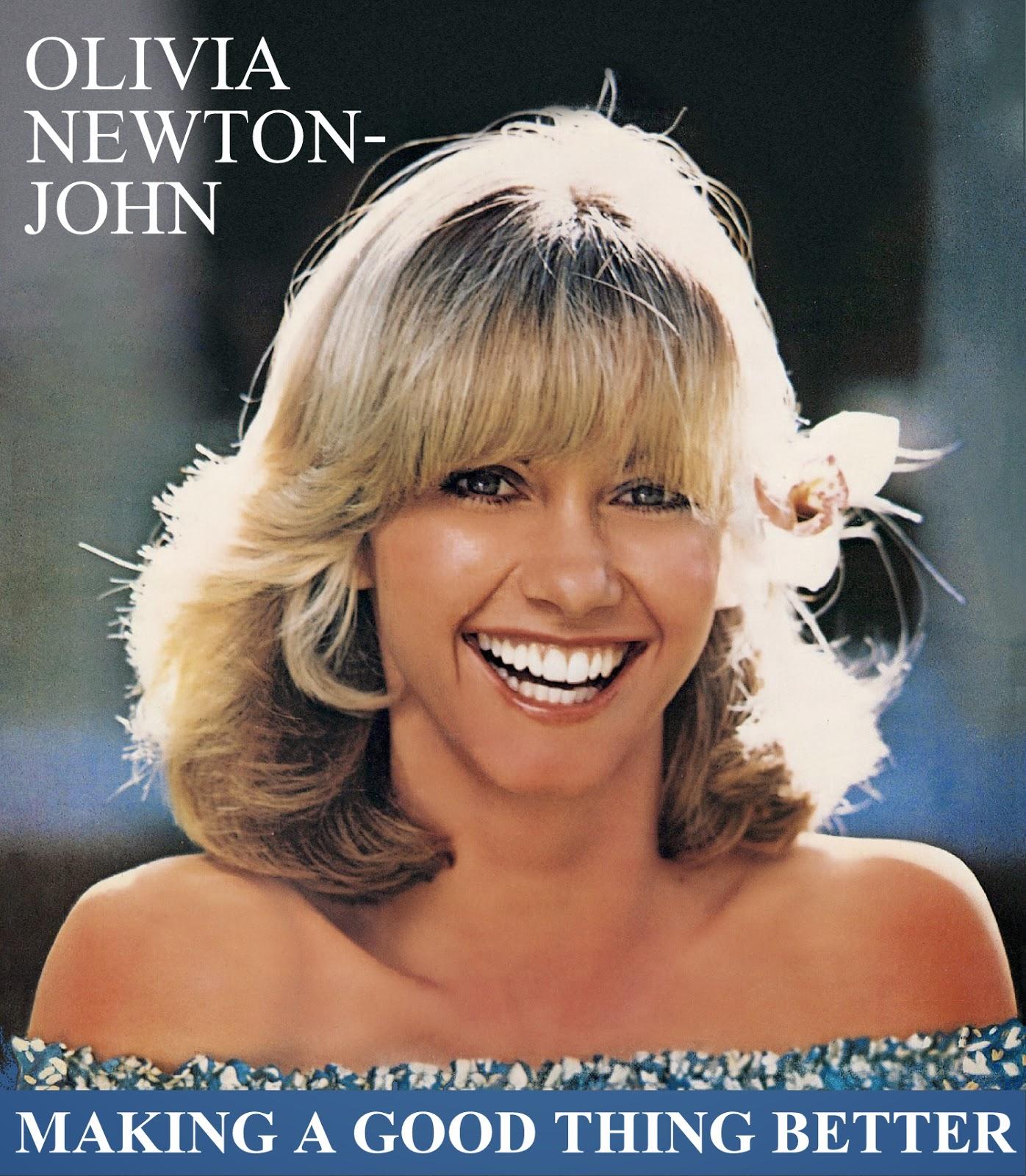 is olivia newton john bisexual