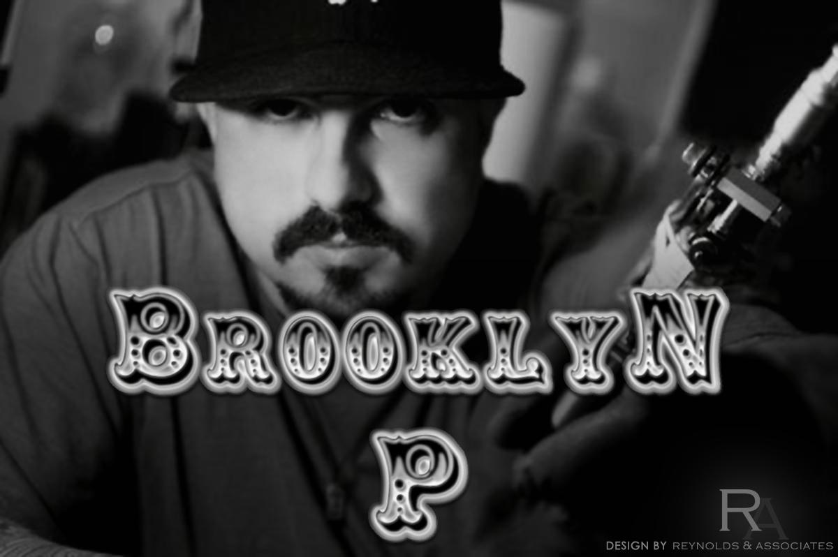 Brooklyn P