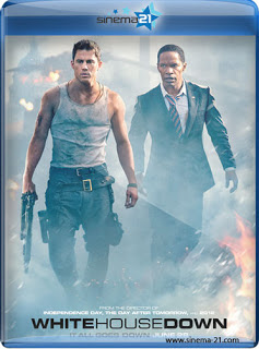 Download Film White House Down (2013)