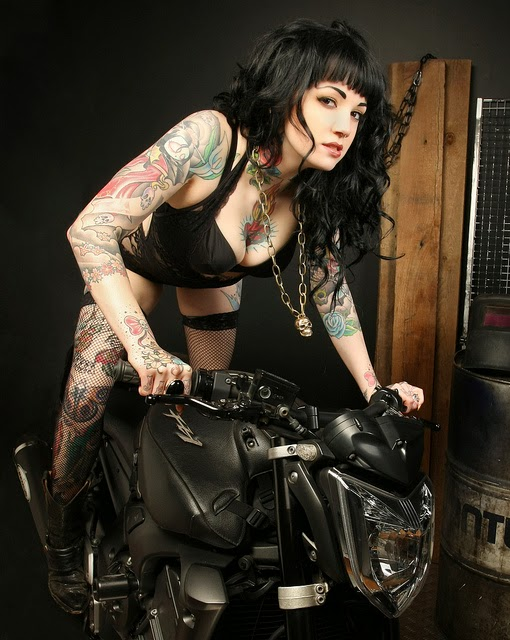 Nina Kate Tattoo Designs