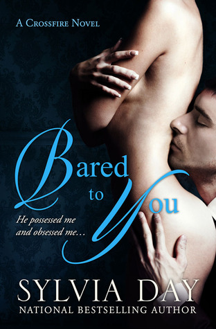 21 Steamy Books Like Bared to You by Sylvia Day