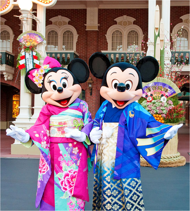 Jedi Mouseketeer 2013 Is Coming In Tokyo Disneyland And