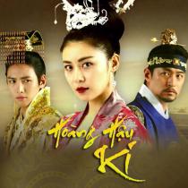 Phim Hoàng Hậu Ki