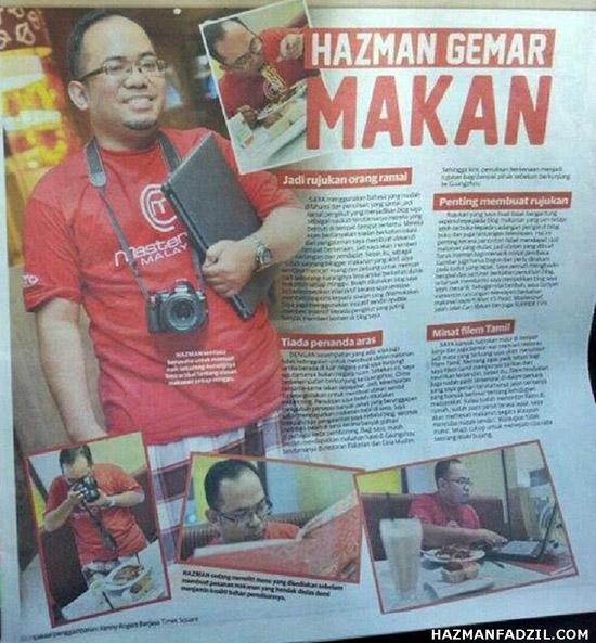 Tips Blog Dipaparkan Blog Pilihan Utusan Malaysia