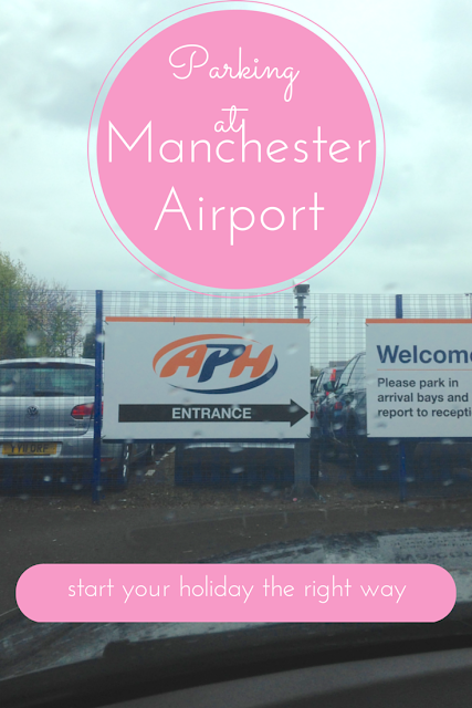 How To Get To Manchester Airport