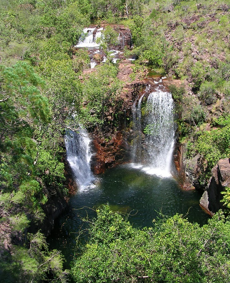 Kakadu National Park, Northern Territory - 10 Reasons Why You Should Visit Australia!