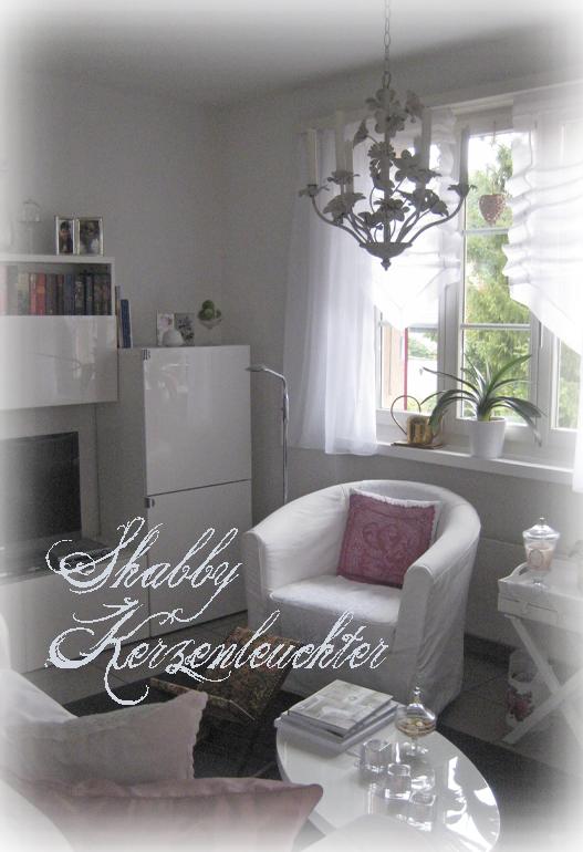 Shabby chic Kerzenleuchter - Bilder von zufriedenen Kundinnen ...