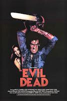 The Evil Dead (Posesión infernal, El despertar del diablo, Diabólico o Muerte diabólica)(1981)