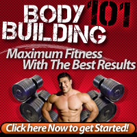 Body Building Secret