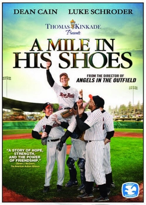 A Mile in His Shoes (2011) ταινιες online seires oipeirates greek subs