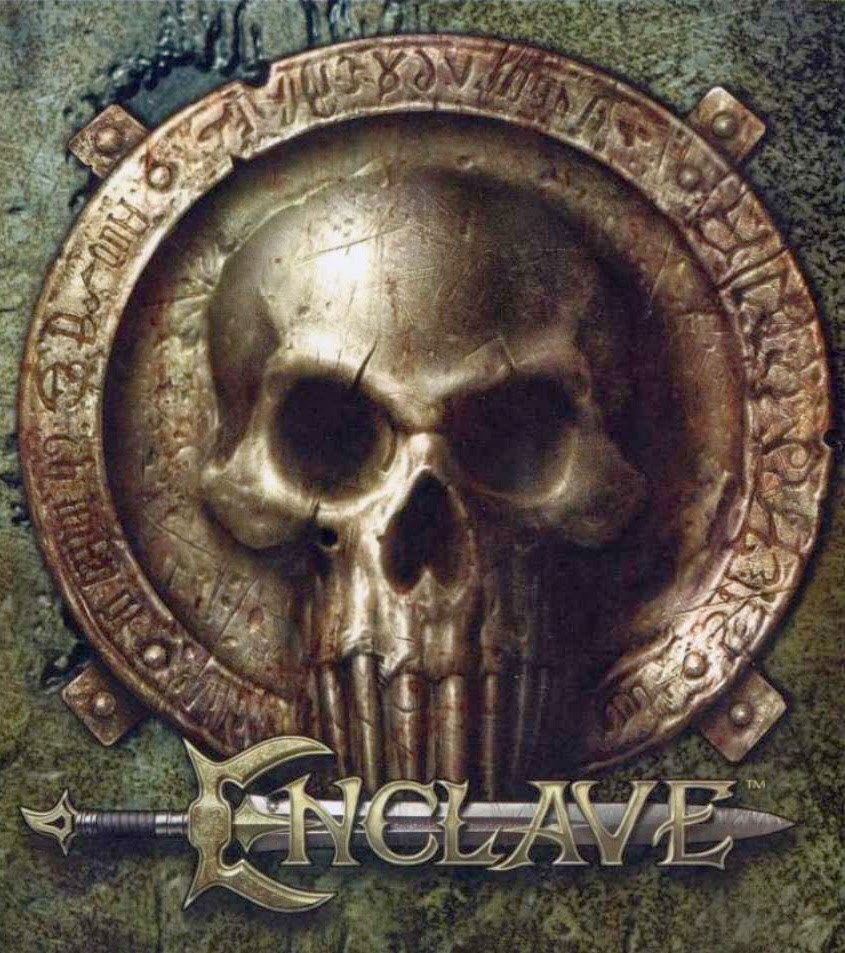 Enclave Gold Edition 2012