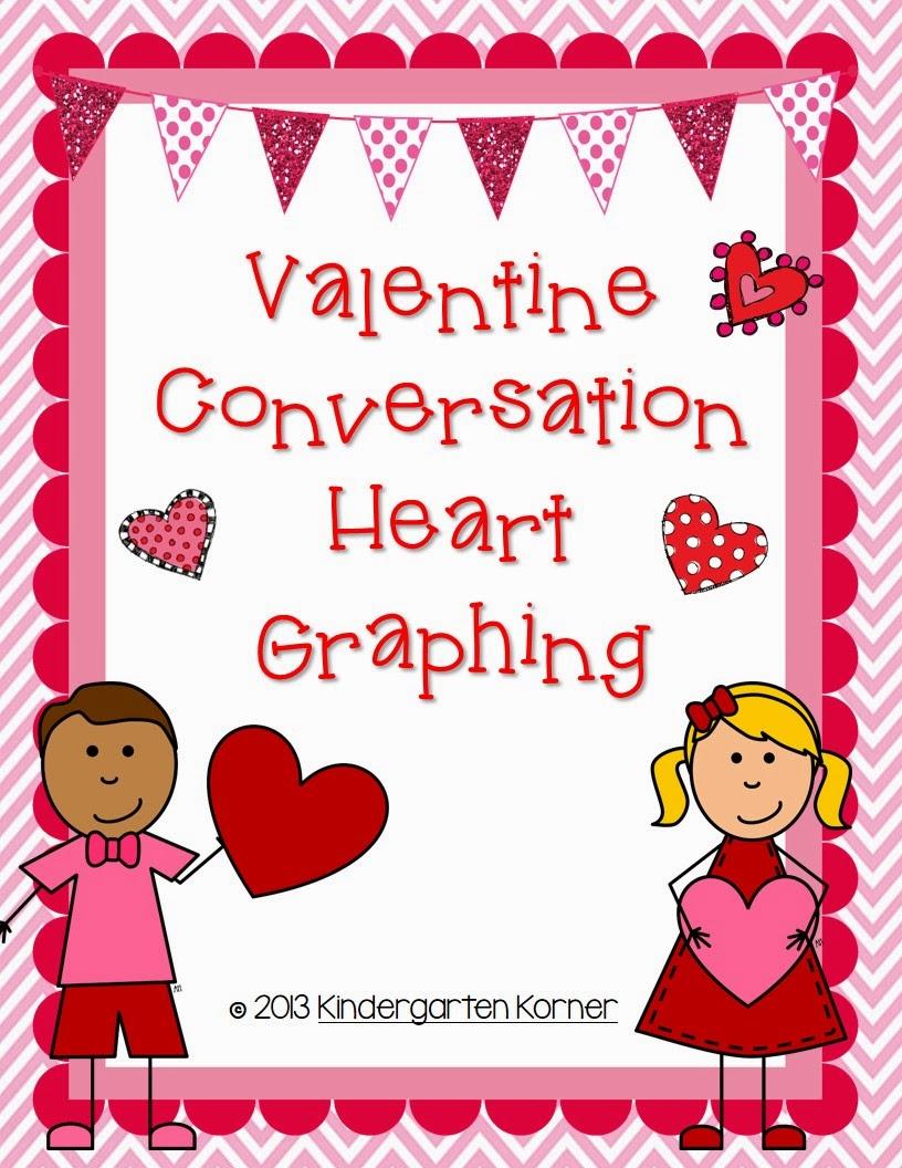 http://www.teacherspayteachers.com/Product/Valentine-Conversation-Heart-Graphing-196524