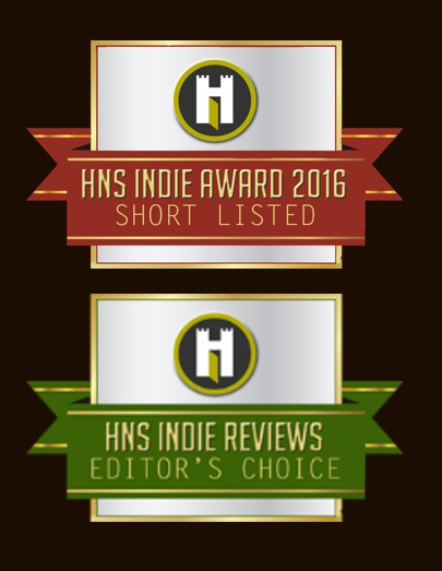 HNS Indie Award 2016 Short-listed