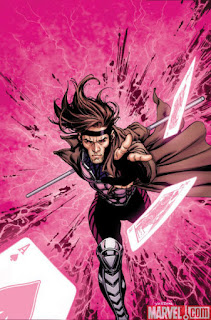 RUMOR: Channing Tatum has or will be dropping out of the Gambit movie