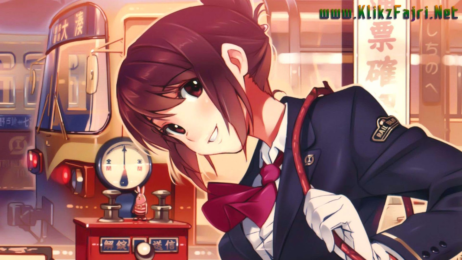 Download anime rail wars complete subtitle indonesia