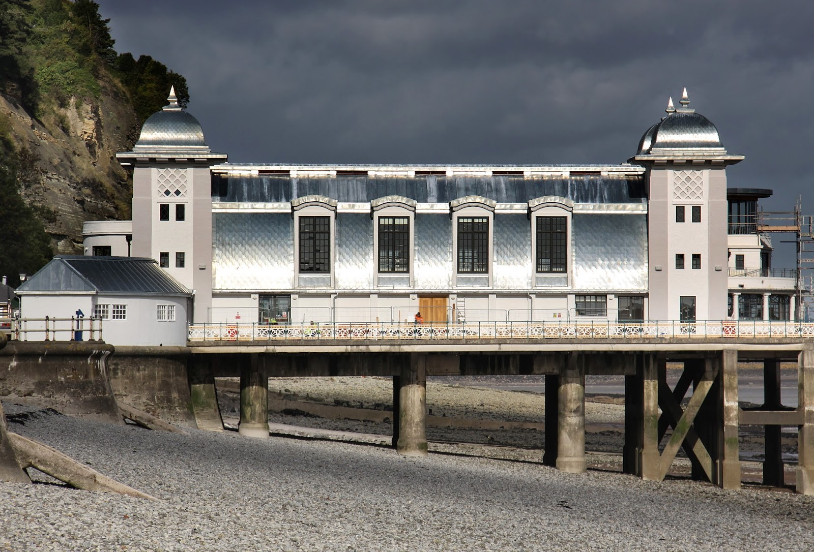 Penarth Pier Pavillion