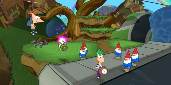Anexo:Episodios de Phineas y Ferb - Wikipedia, la